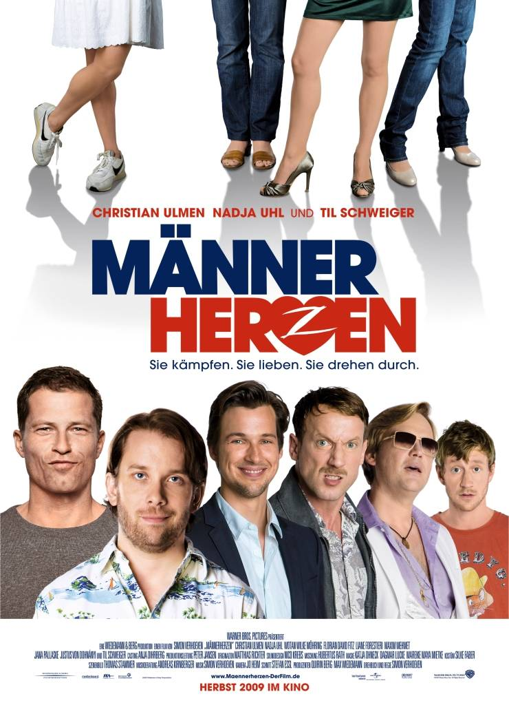 in German cinemas from8 October 2009