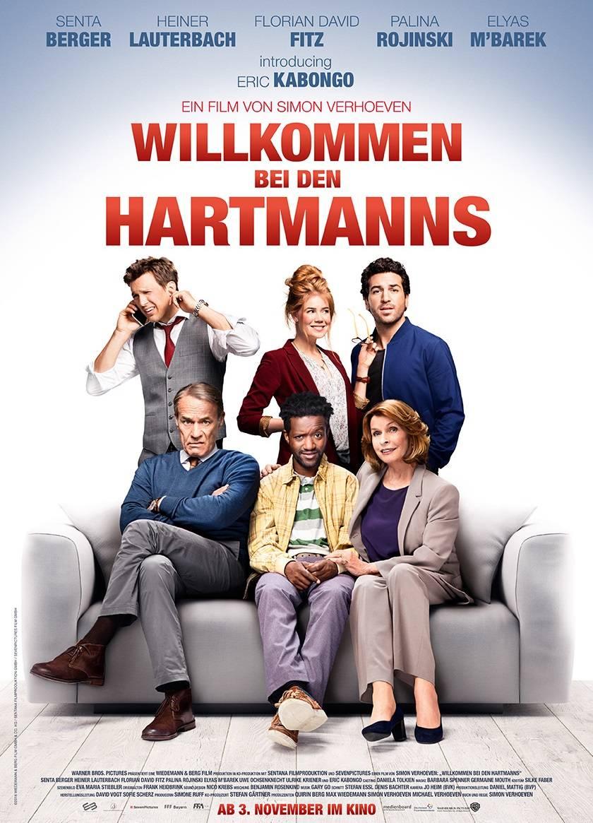 Ab 3. November 2016 im Kino