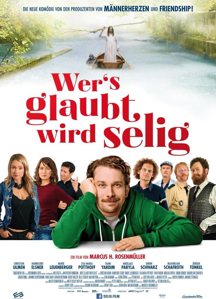 in German cinemas from6 August 2010